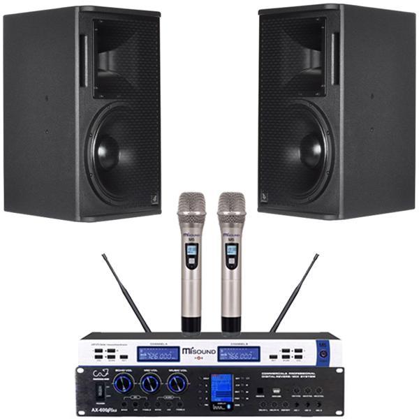 Dàn karaoke 4-Acoustic TT-04GD