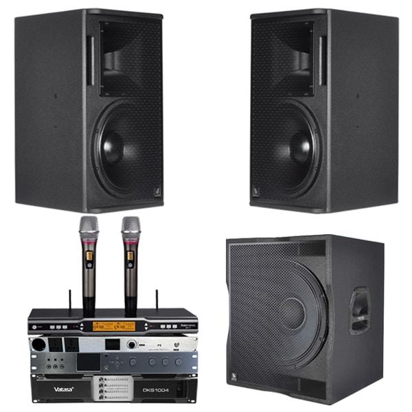 Dàn 4-Acoustic TT-05GD
