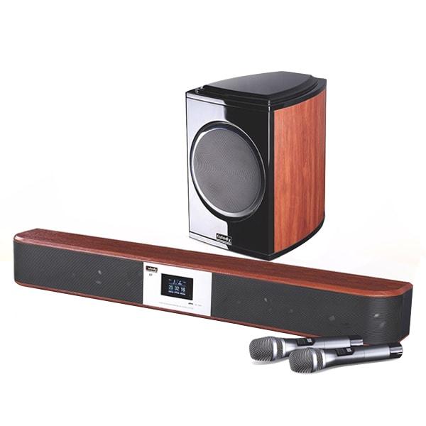 Loa Soundbar Home Karaoke Kuledy S1