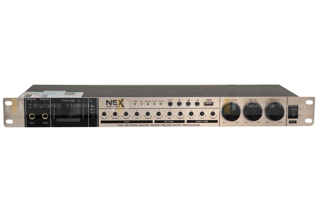 Vang cơ NEX FX-9 Plus 1