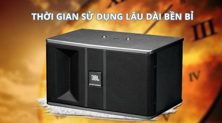 Loa JBL KI 81 | Bền bỉ khi sử dụng