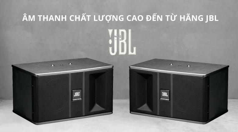 Loa karaoke JBL KI 82 | Âm thanh chất lượng cao đến từ JBL