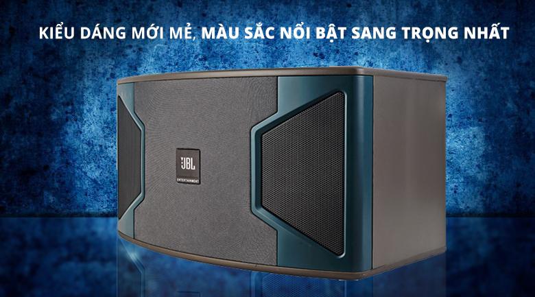 Loa karaoke JBL KI312 | Kiểu dáng mới mẻ màu sắc nổi bật