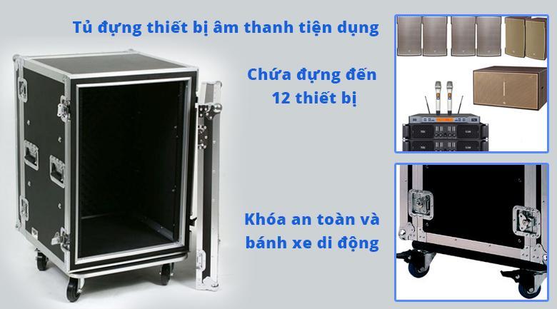 Tủ máy 12U | Tủ đựng tiện dụng