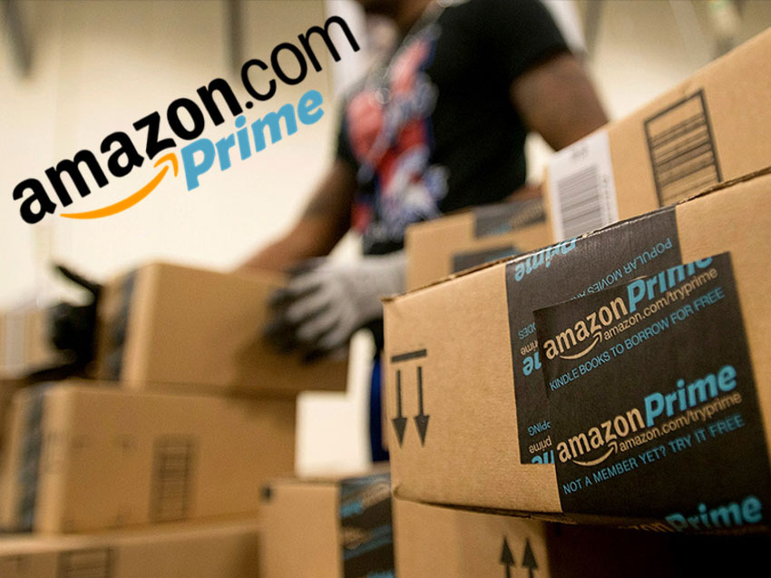Amazon là gì? Hướng dẫn cách mua hàng trên amazone