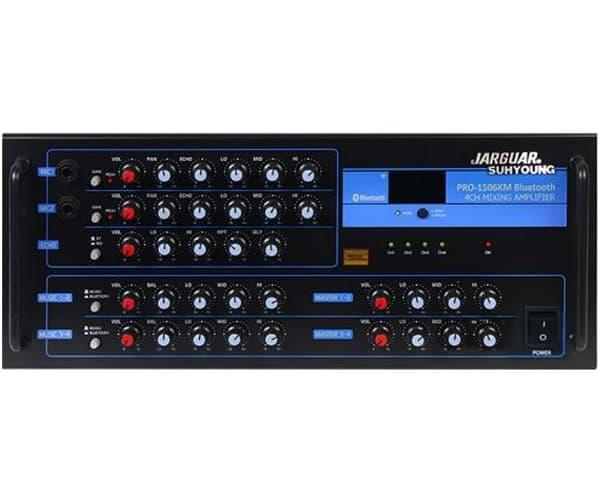 Amply Jarguar PRO-1506KM Bluetooth