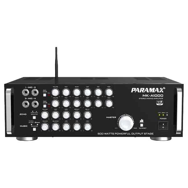 Amply Paramax MK A1000