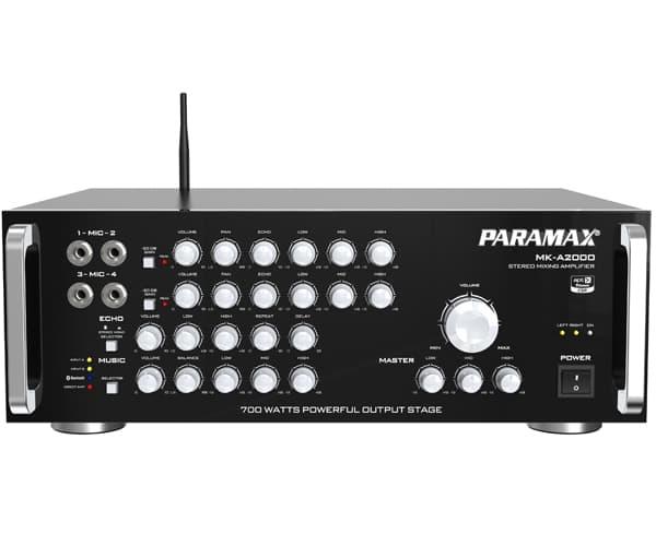 Amply Paramax MK A2000