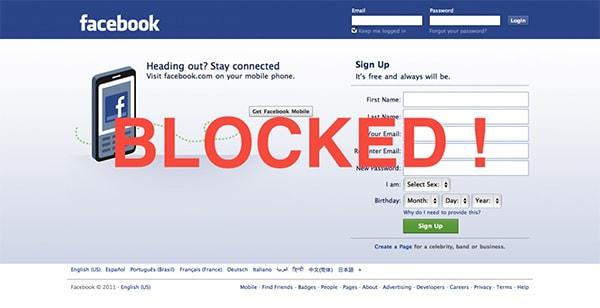 Block là gì? Giải đáp ý nghĩa Block facebook nghĩa là gì
