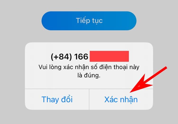 Cách lấy lại mật khẩu zalo trên điện thoại