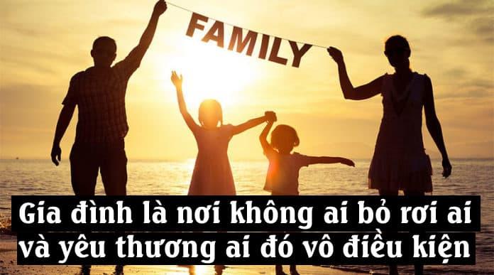 Những Câu nói hay về cha mẹ thấm thía nhất 2021