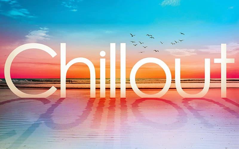 Thể loại nhạc Chillout