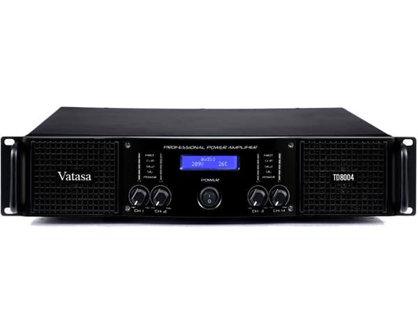 Cục đẩy công suất Vatasa TD-8004