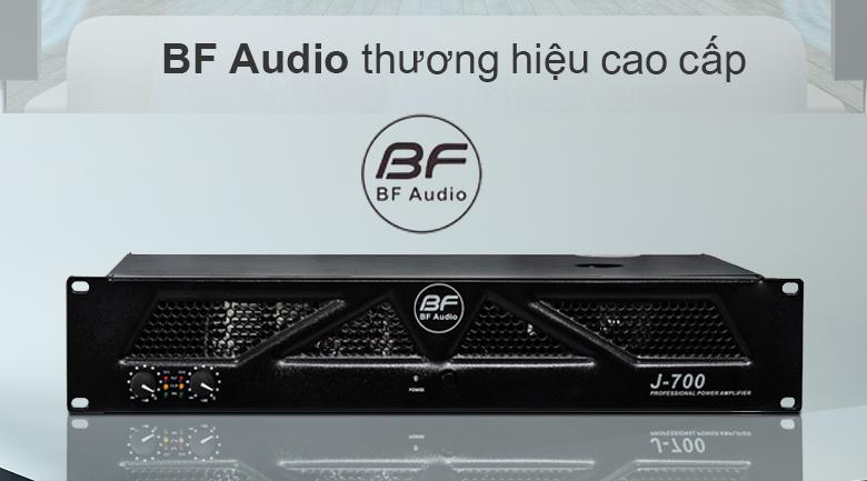 Cục đẩy BF Audio J700 | BF Audio thương hiệu cao cấp