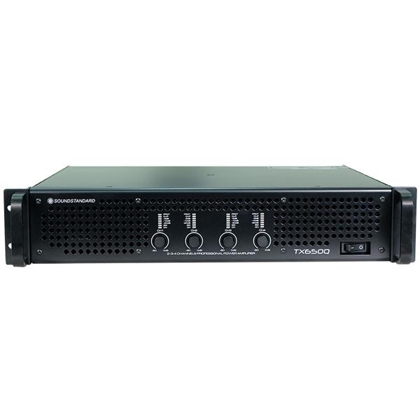 Cục đẩy SoundStandard TX650Q