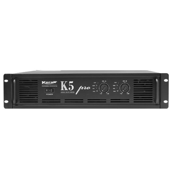 Cục đẩy công suất Korah K5 Pro