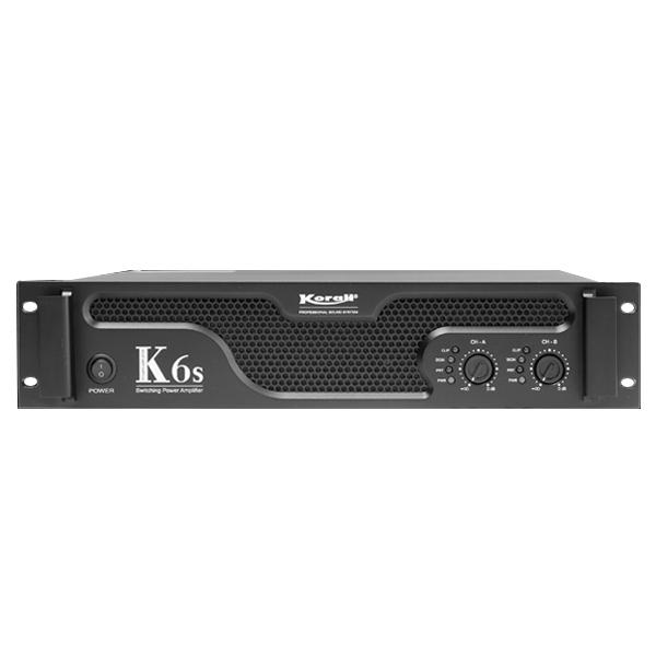 Cục đẩy Korah K6S