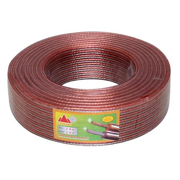 Cuộn dây loa 10m