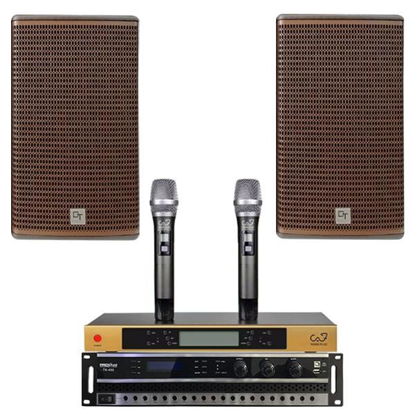 Dàn 4-Acoustic TT-08GD