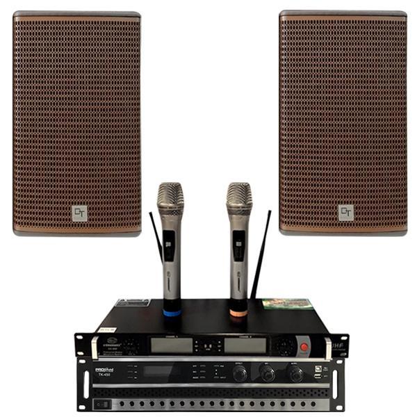Dàn karaoke 4-Acoustic TT-10GD