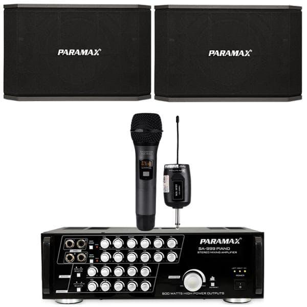 Dàn Paramax 05 Plus
