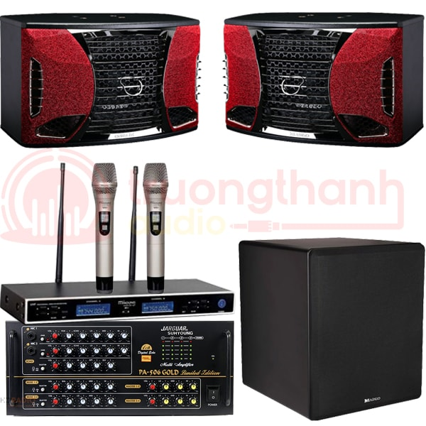 Dàn karaoke TT-05GD