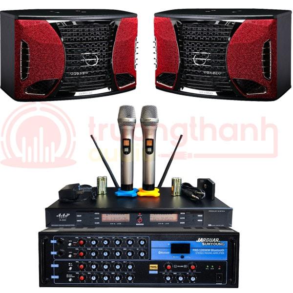 Dàn karaoke TT-06GD