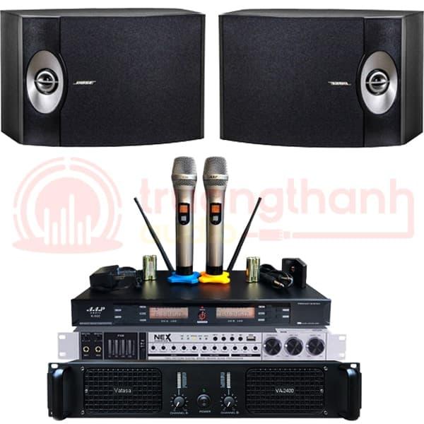 Dàn karaoke TT-01GD