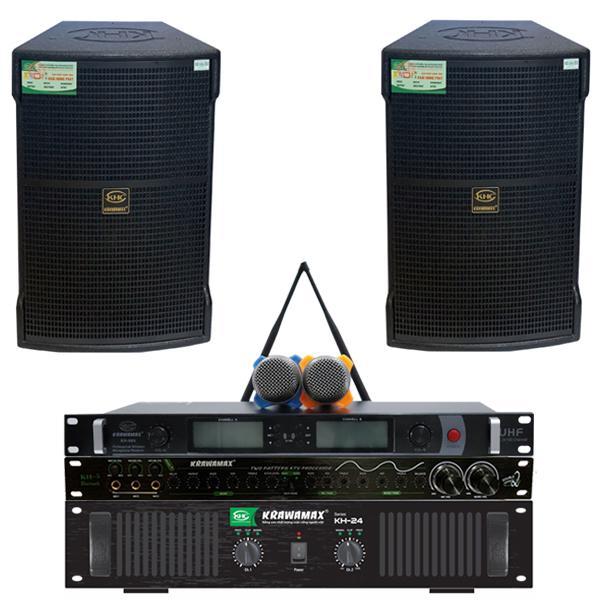 Dàn Krawamax TT-11 Pro