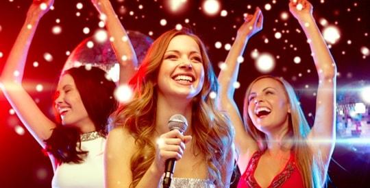 Hướng dẫn cách hát karaoke hay như ca sỹ mình thần tượng
