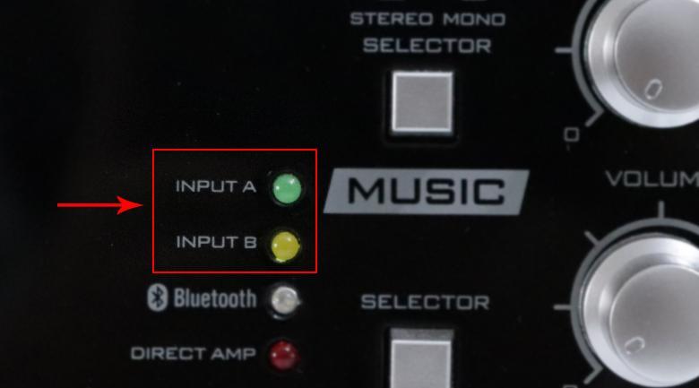 Tín hiệu kết nối amply với điện thoại bằng jack AV