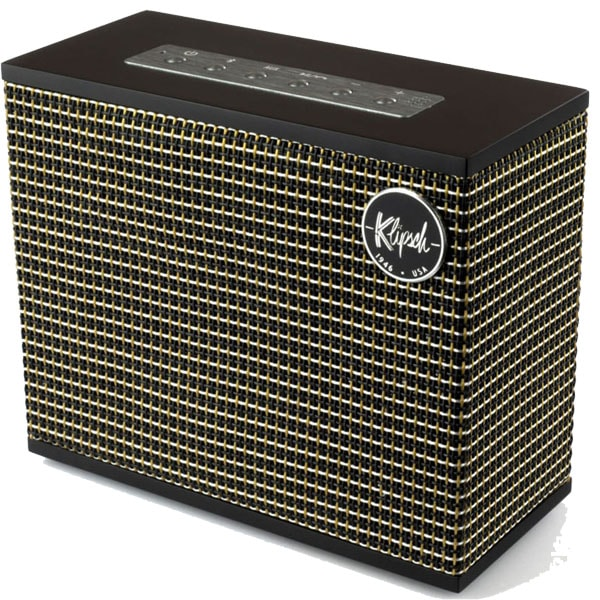 Loa blutooth Klipsch Heritage Groove