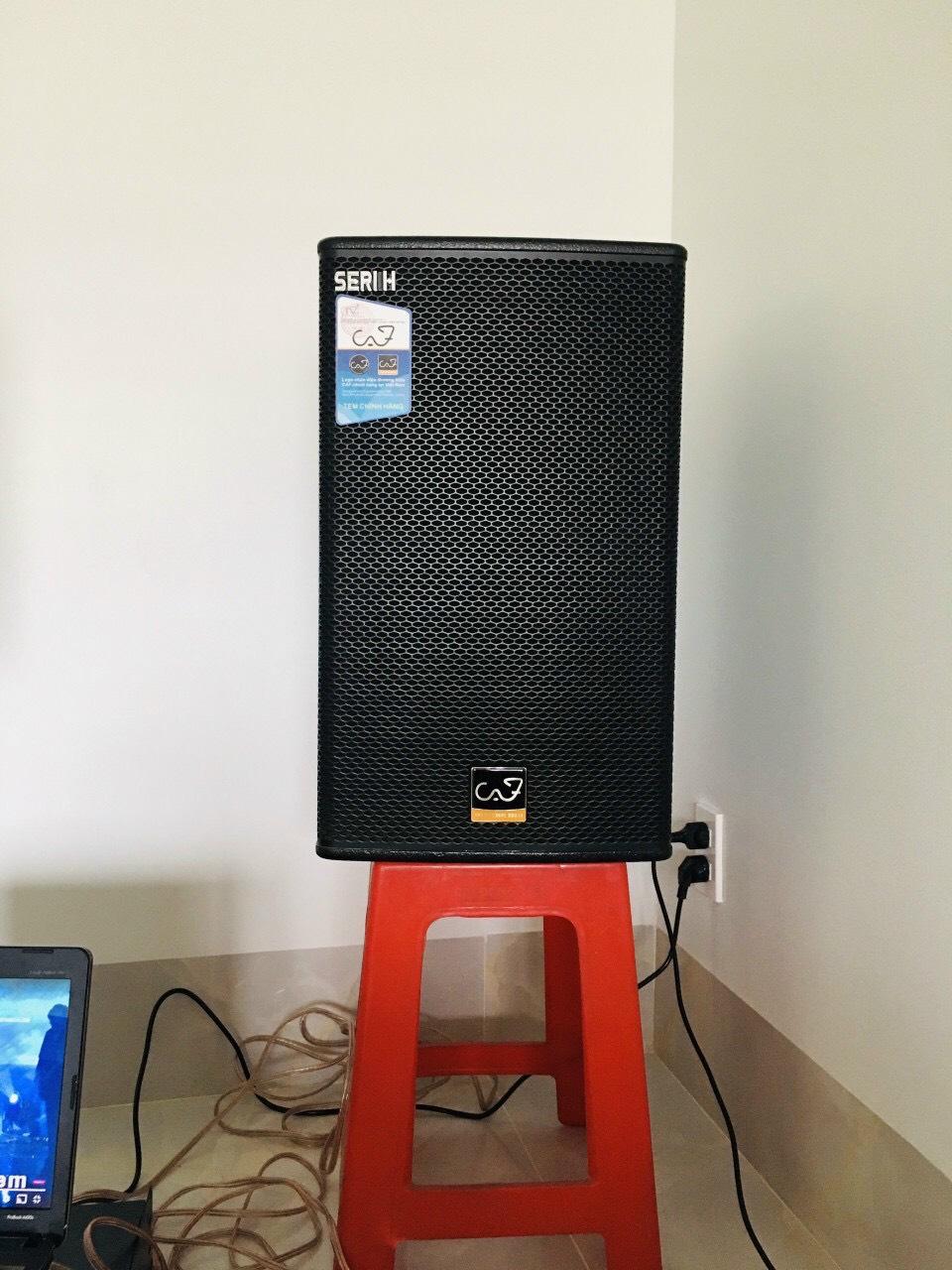Lắp đặt bộ dàn karaoke gia đình giá rẻ 4