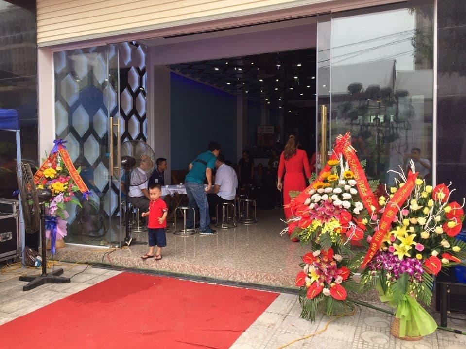 Lắp đặt dàn karaoke kinh doanh tại Karaoke Queen TP Việt Trì, Phú Thọ