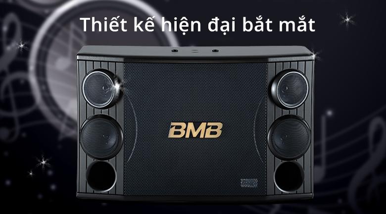 Loa BMB CSD 2000 SE | Thiết kế hiện đại bắt mắt