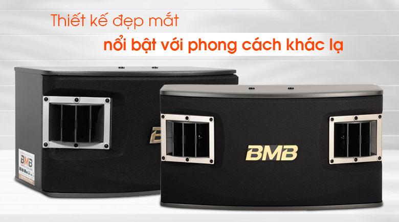 Loa BMB CSV 450 SE tính năng 2