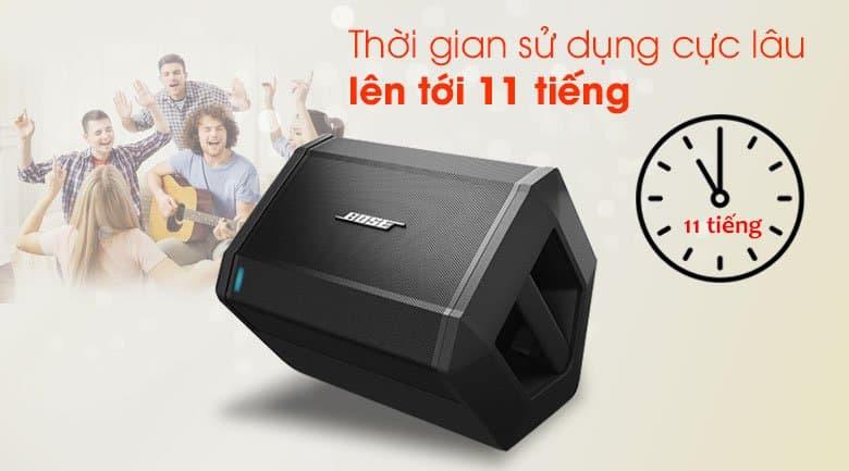 Loa Bose S1 Pro tính năng 4
