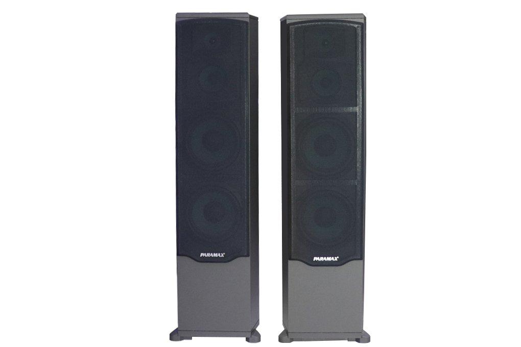 Loa karaoke Paramax F1000 new