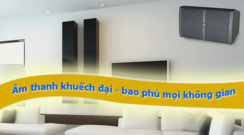 Loa karaoke Wharfedale WH12 NEO