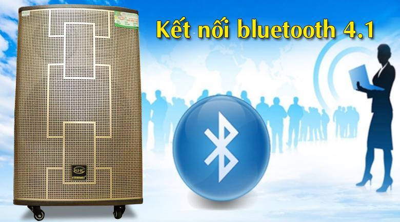 Loa kéo Krawamax KH403 kết nối bluetooh