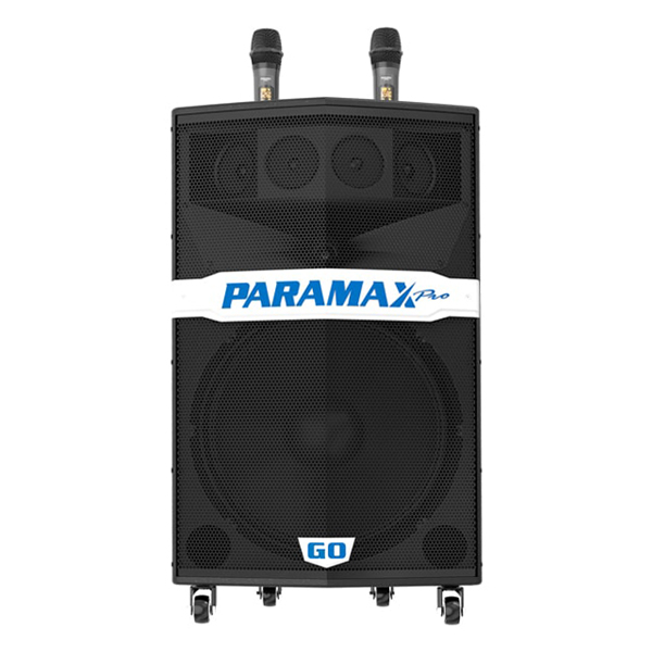Loa kéo Paramax Pro Go 300