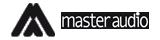 Loa Master audio