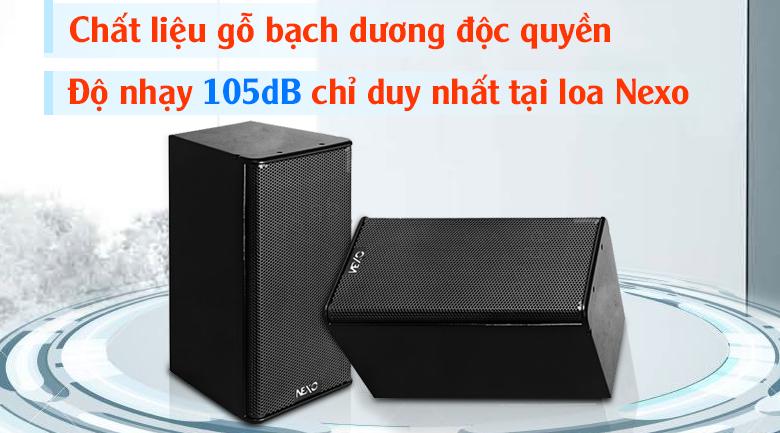 Loa Nexo S1230 ST