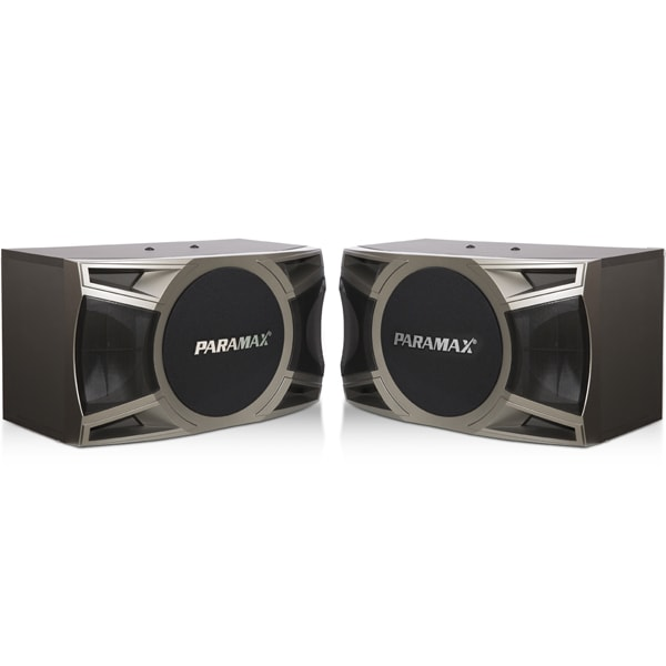 Loa Paramax D-1000 new