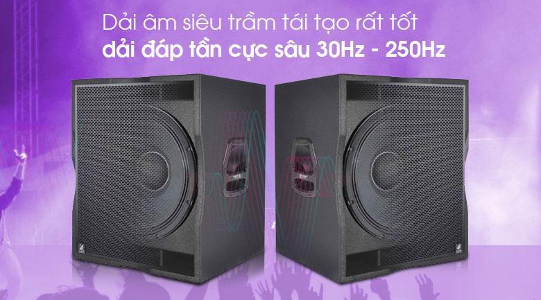 Loa Sub 4-Acoustic PCS-118BQ 3