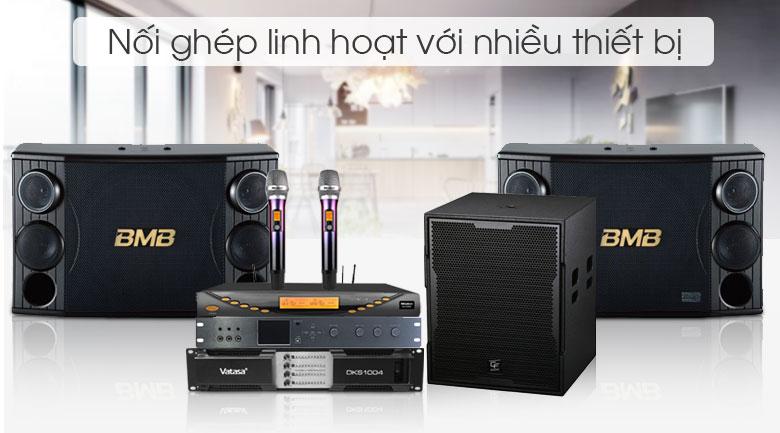 Loa sub CF-Audio FC118 2