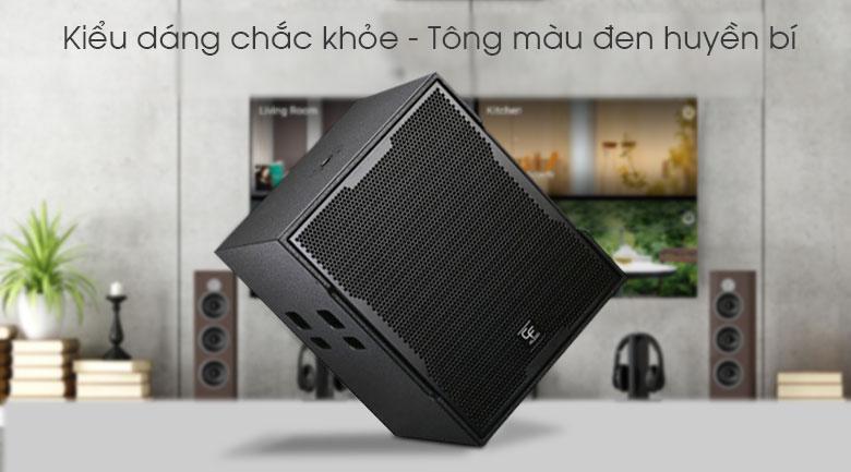 Loa sub CF-Audio FC118 4