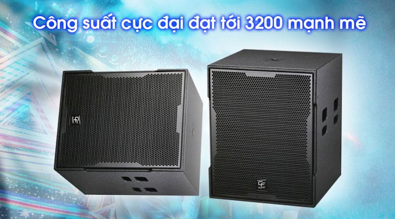 Loa sub CF-Audio FC118 5