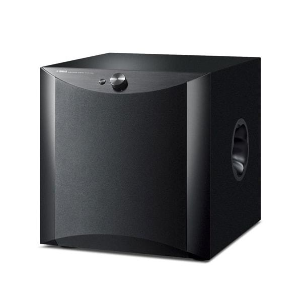 Loa sub Yamaha NS-SW1000 Piano Black