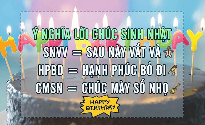 Tổng hợp Lời chúc mừng sinh nhật bạn thân hay và ý nghĩa nhất